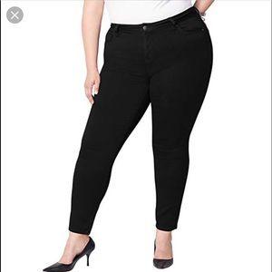 💥Avenue Skinny Jeans Size 18 Average